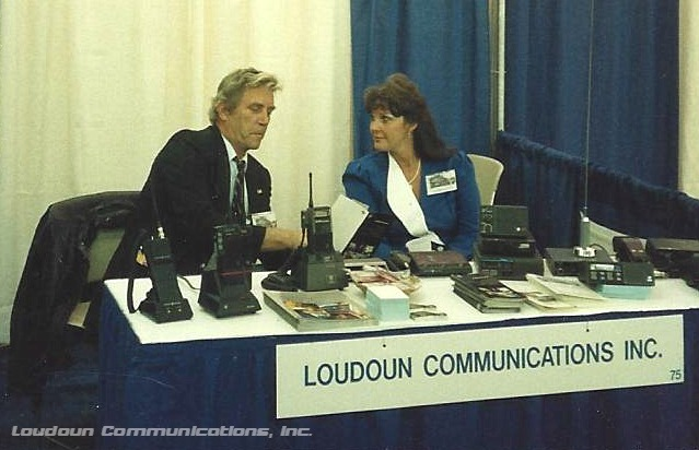 loudoun communications