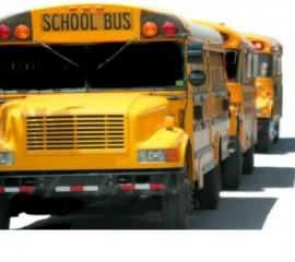 harris school bus