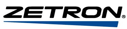 zetron logo