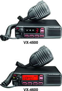 Vertex VX-4500