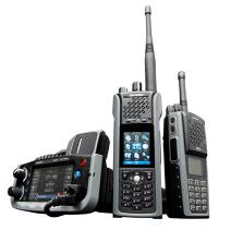 harris radio equipment unity