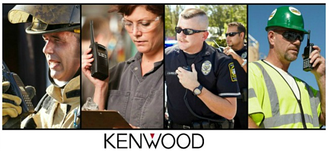 Kenwood Products -