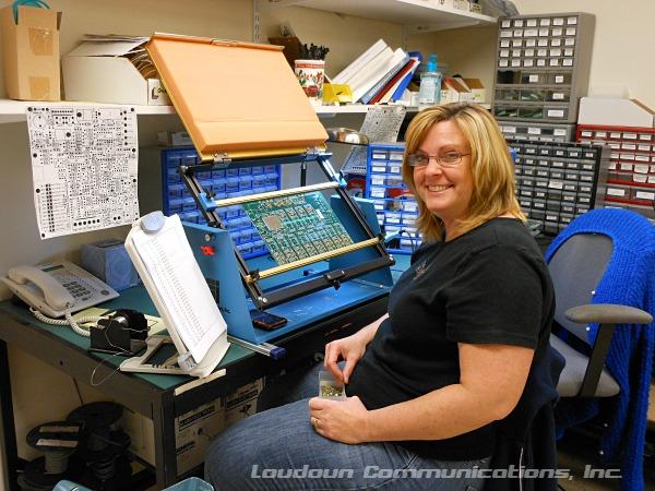 Loudoun Communications Maestro IP Extender