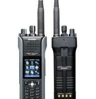 Single band unity two way radio