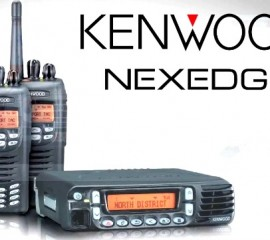 kenwood nexedge promotion