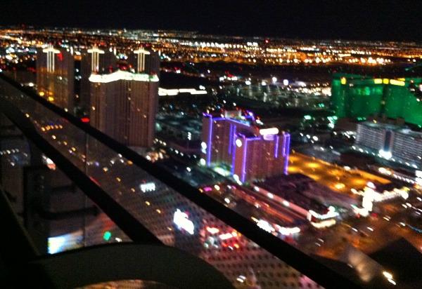IWCE Las Vegas