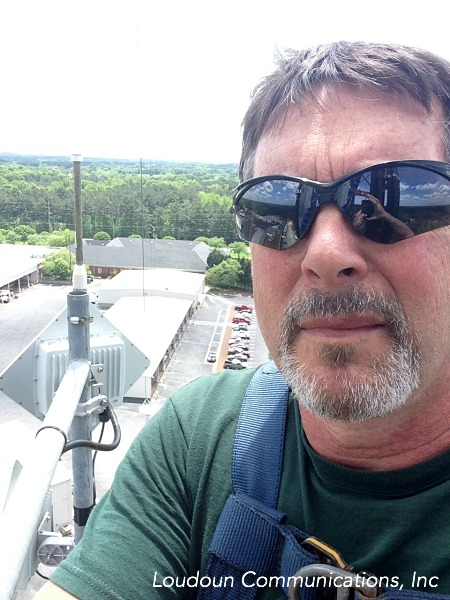 Loudoun adds to the OpenSky system at Newton County