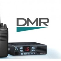 kenwood dmr radio