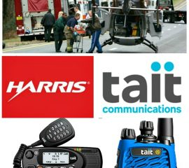 harris tait communications